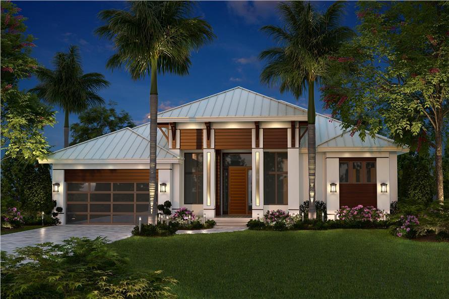 contemporary home plans  09