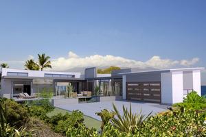 contemporary home plans  10