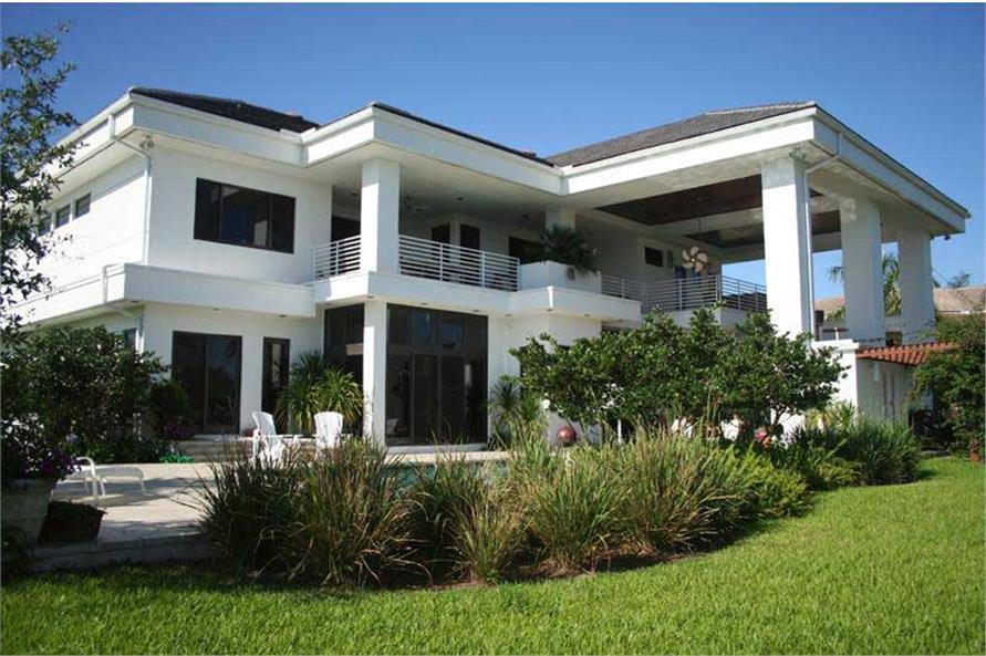 contemporary home plans  14