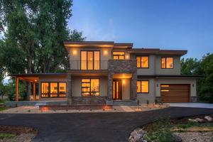 contemporary home plans  24