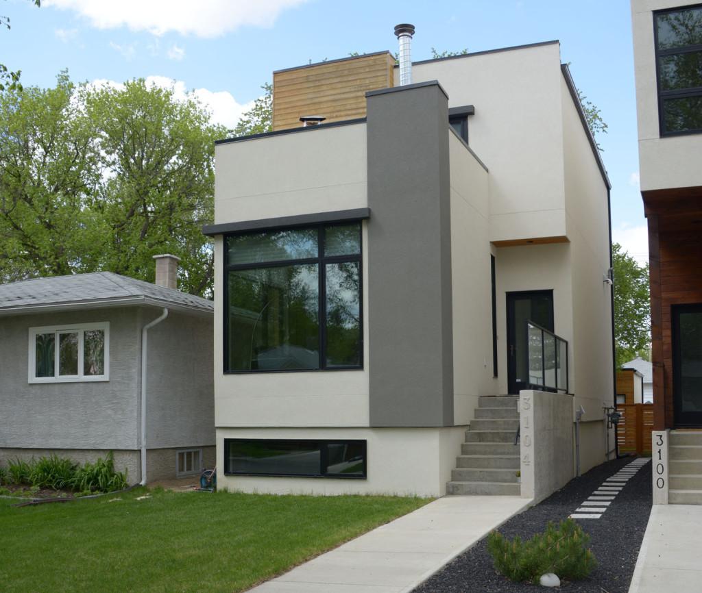contemporary home plans  46