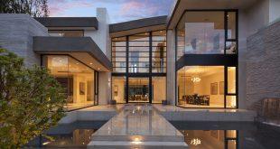 Contemporary homes 12