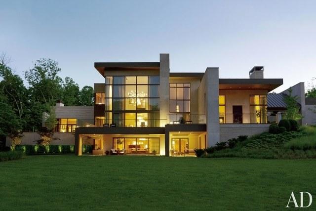 Contemporary homes  29