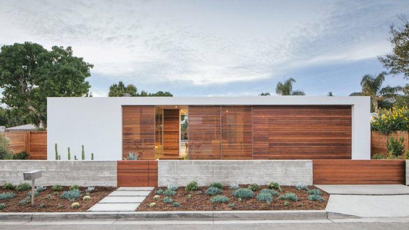 Contemporary homes  53