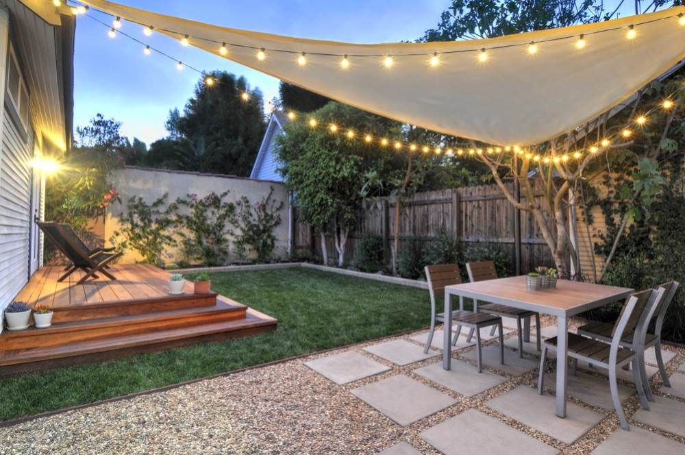Cool Backyard Ideas  11