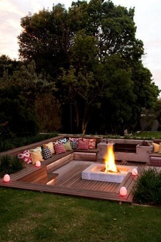 Cool Backyard Ideas  71