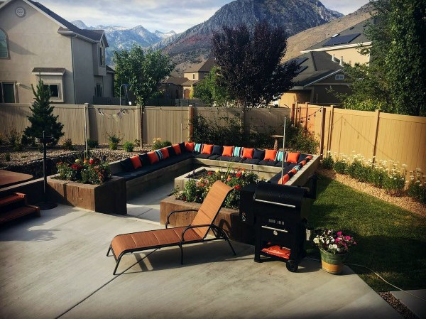 Cool Backyard Ideas  84