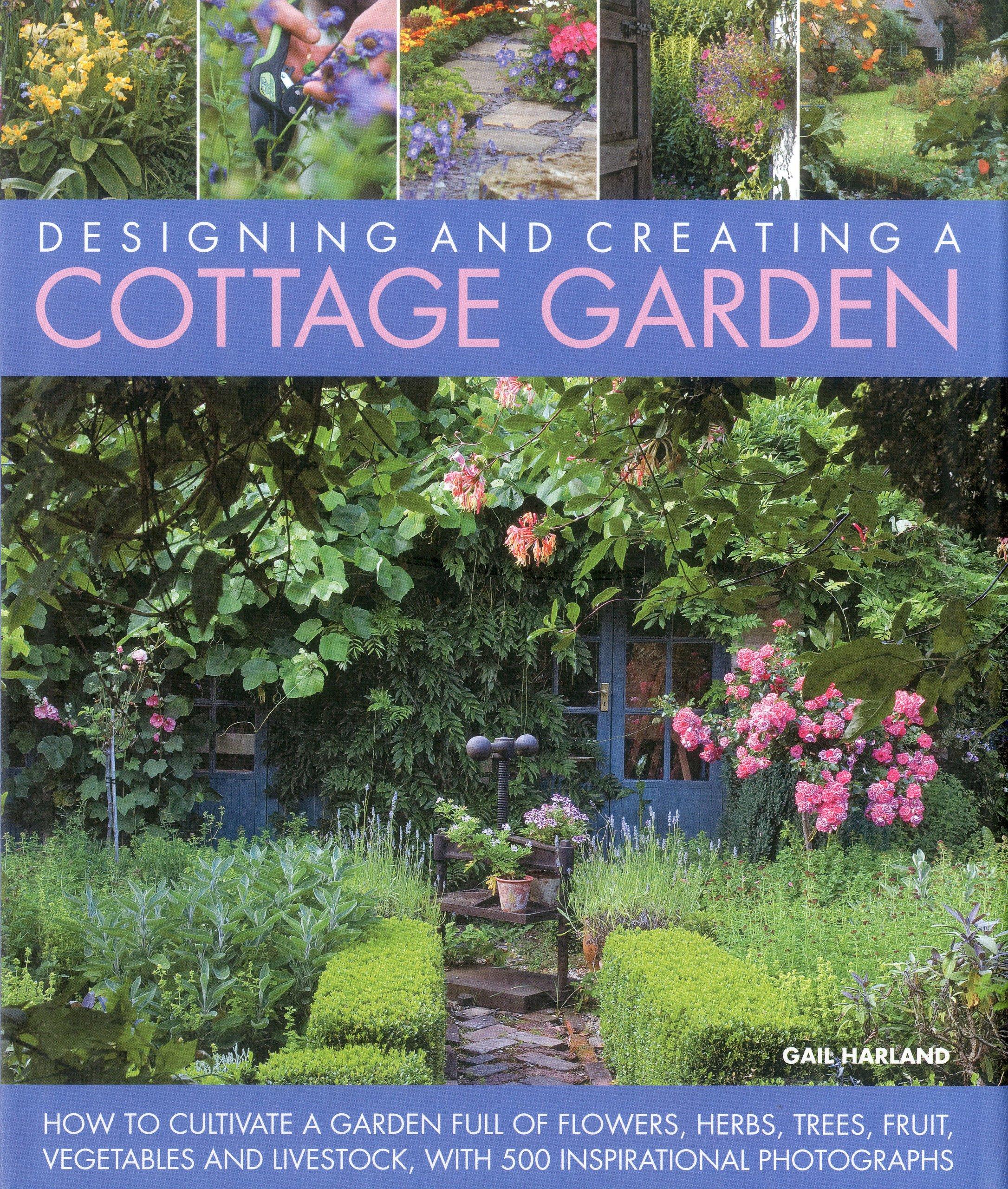 cottage garden designs  06