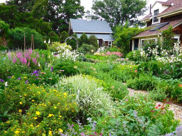 cottage garden designs  32
