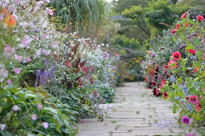 Cottage Garden Ideas  34