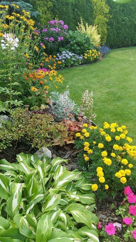 Cottage Garden Ideas  43