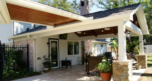 Covered patios  85