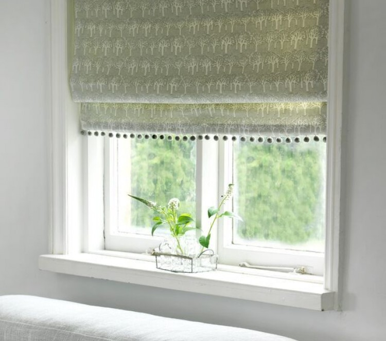 Curtain blinds  58