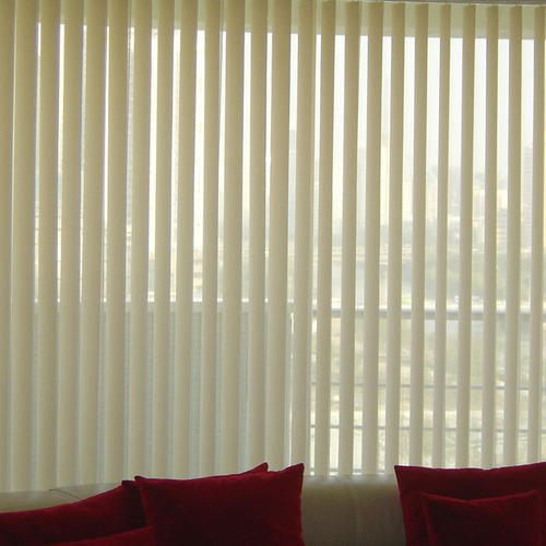 Curtain blinds  61