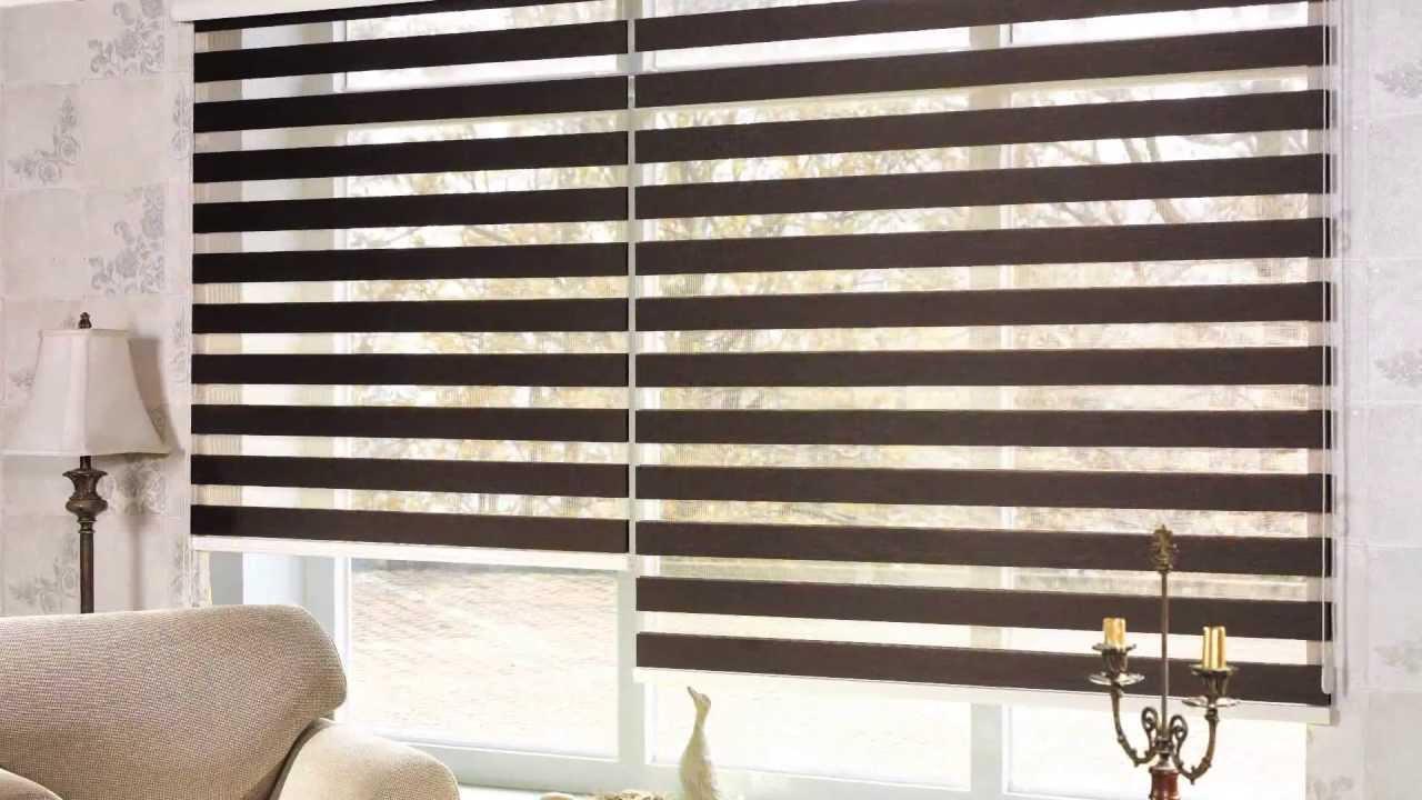 Curtain blinds  86
