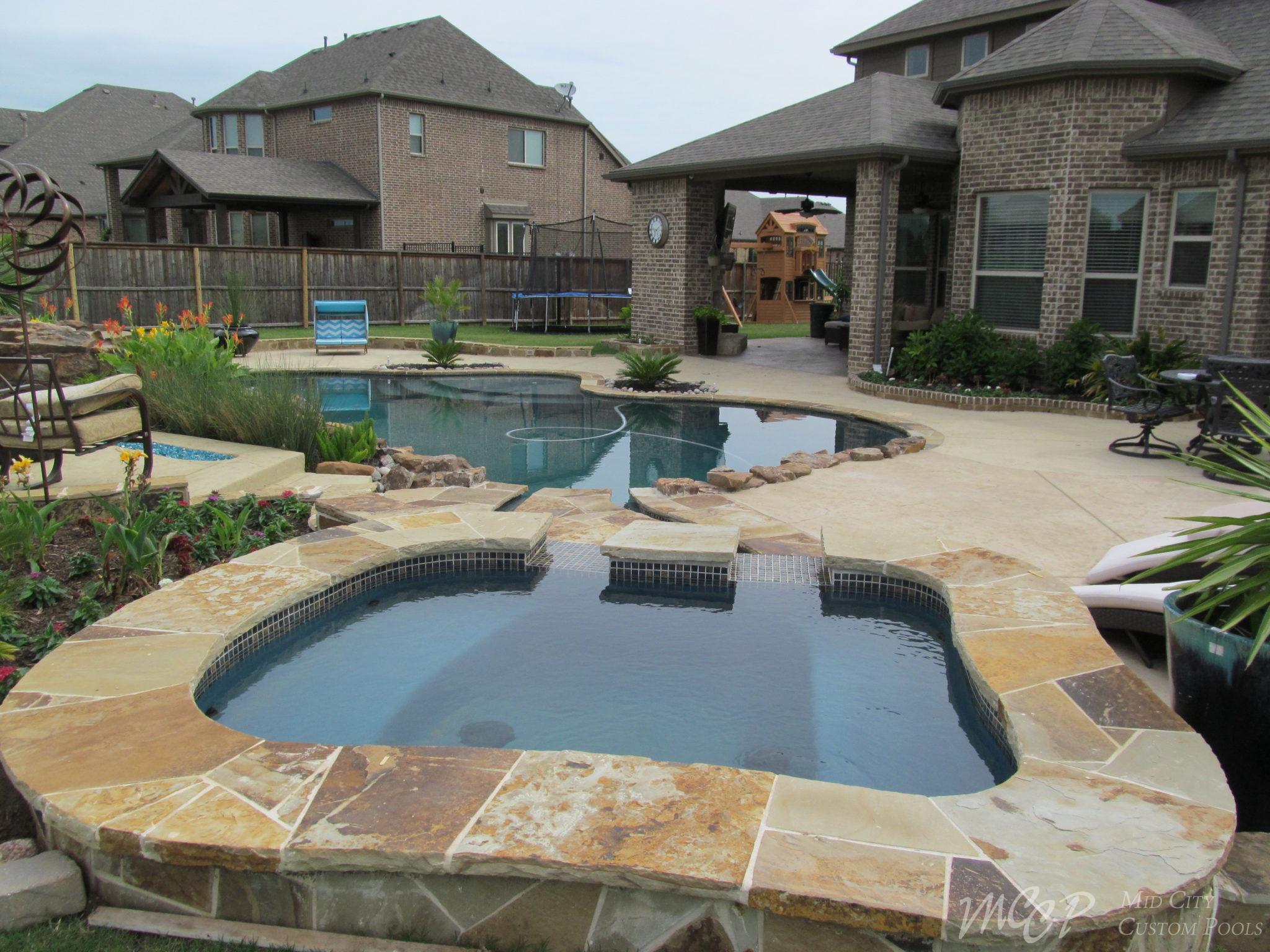 custom pools  49