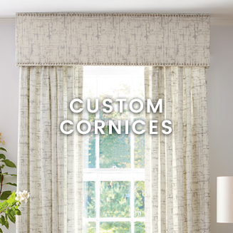 custom window treatments  21