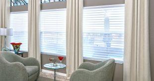 custom window treatments  60