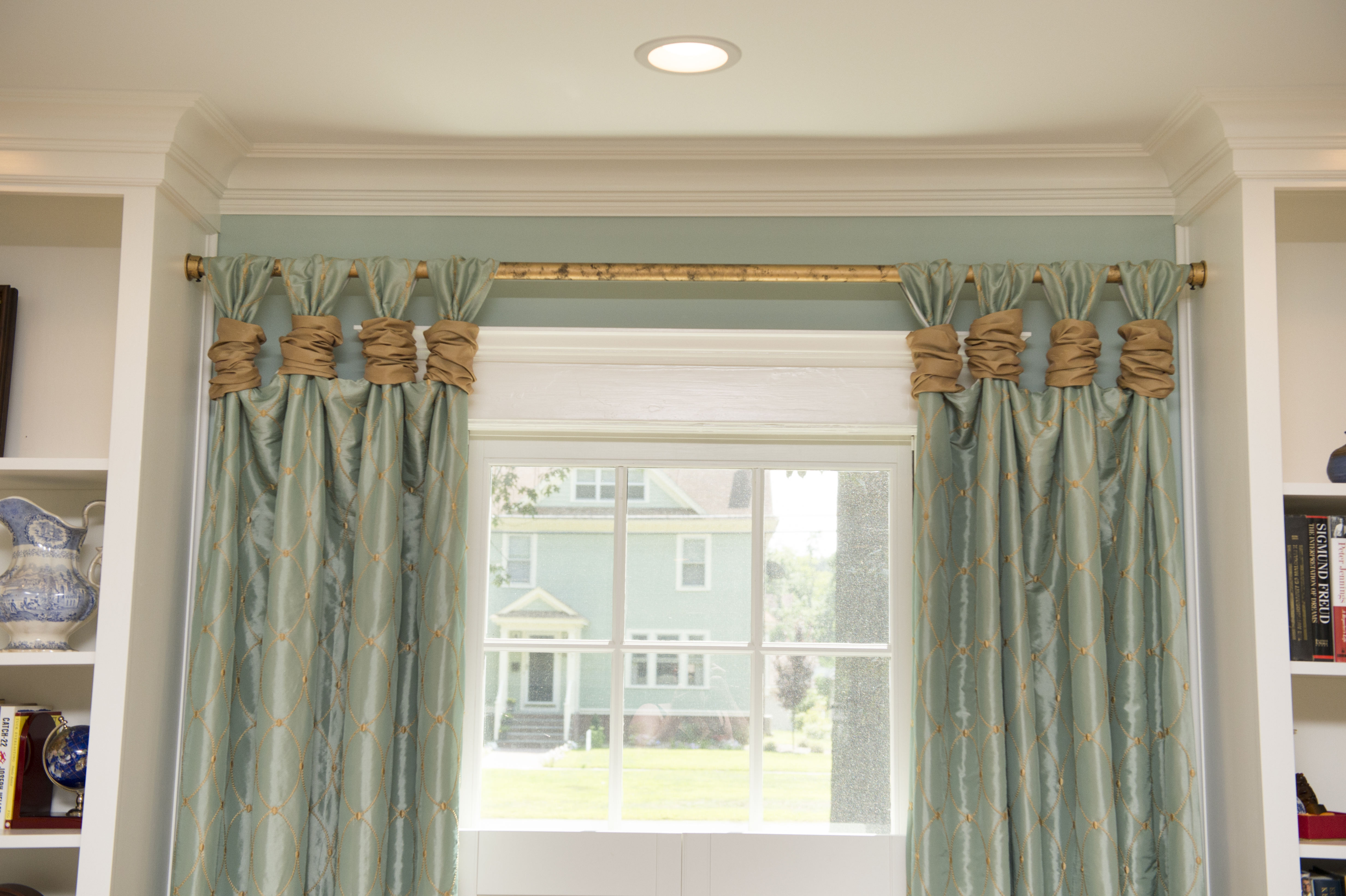 custom window treatments  97
