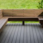 Ideas to generate functional deck benches
