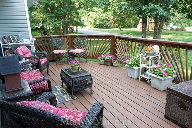deck decorating  69