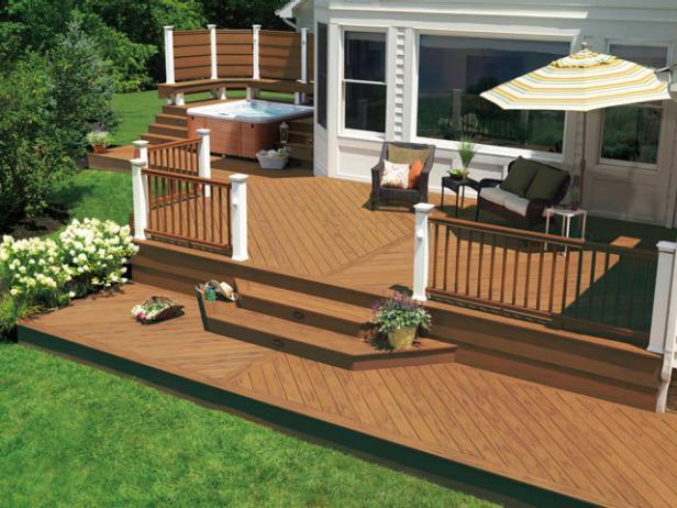 Deck design  34