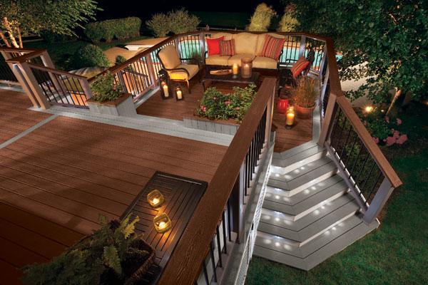 Deck design  71