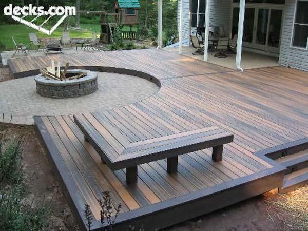 Deck design  77