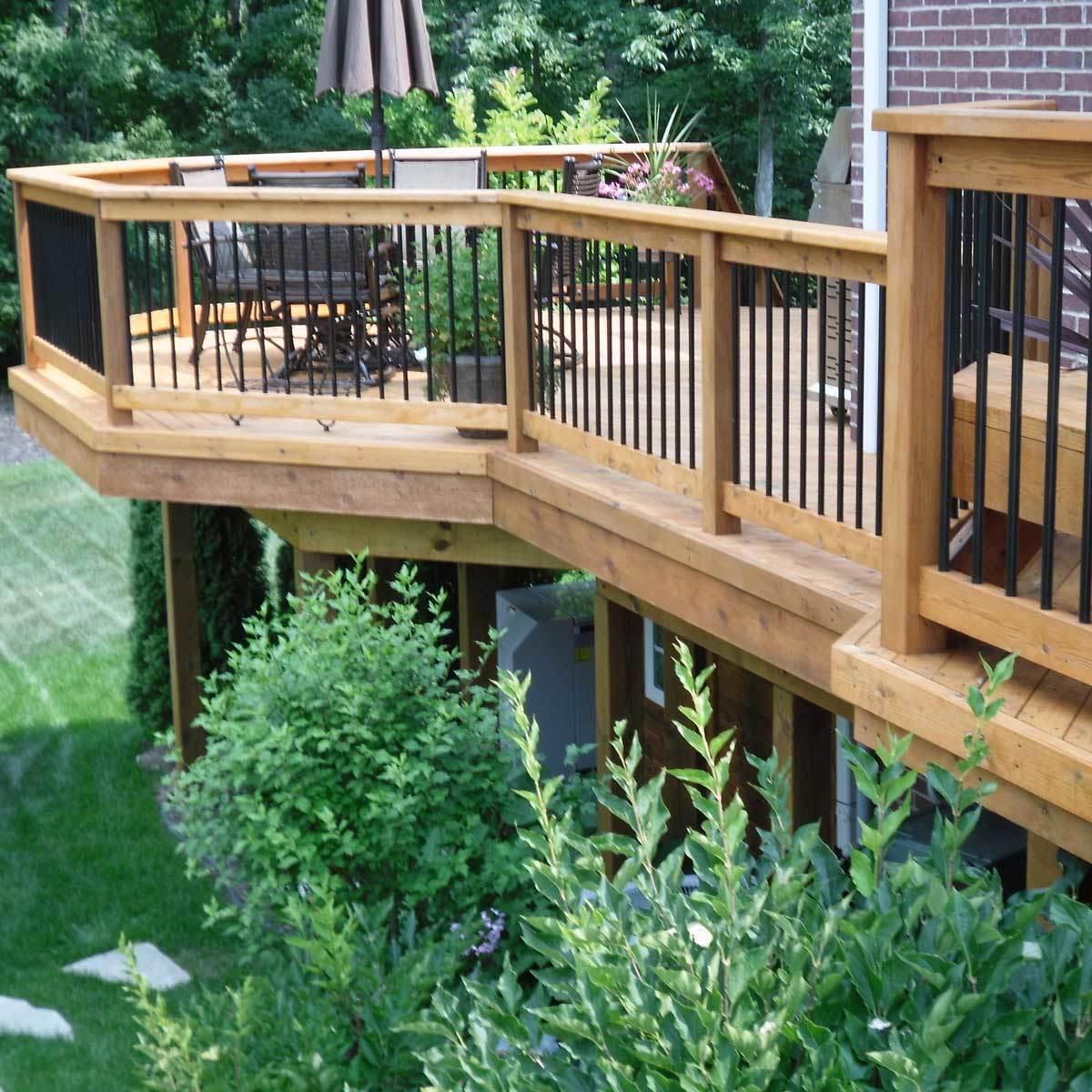 Deck design  83