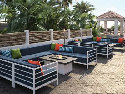 deck furniture  52