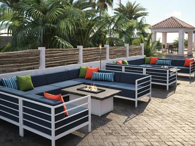 deck furniture  52