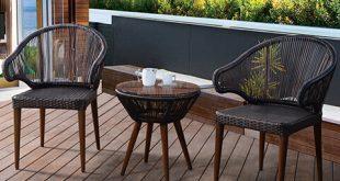 deck furniture 84