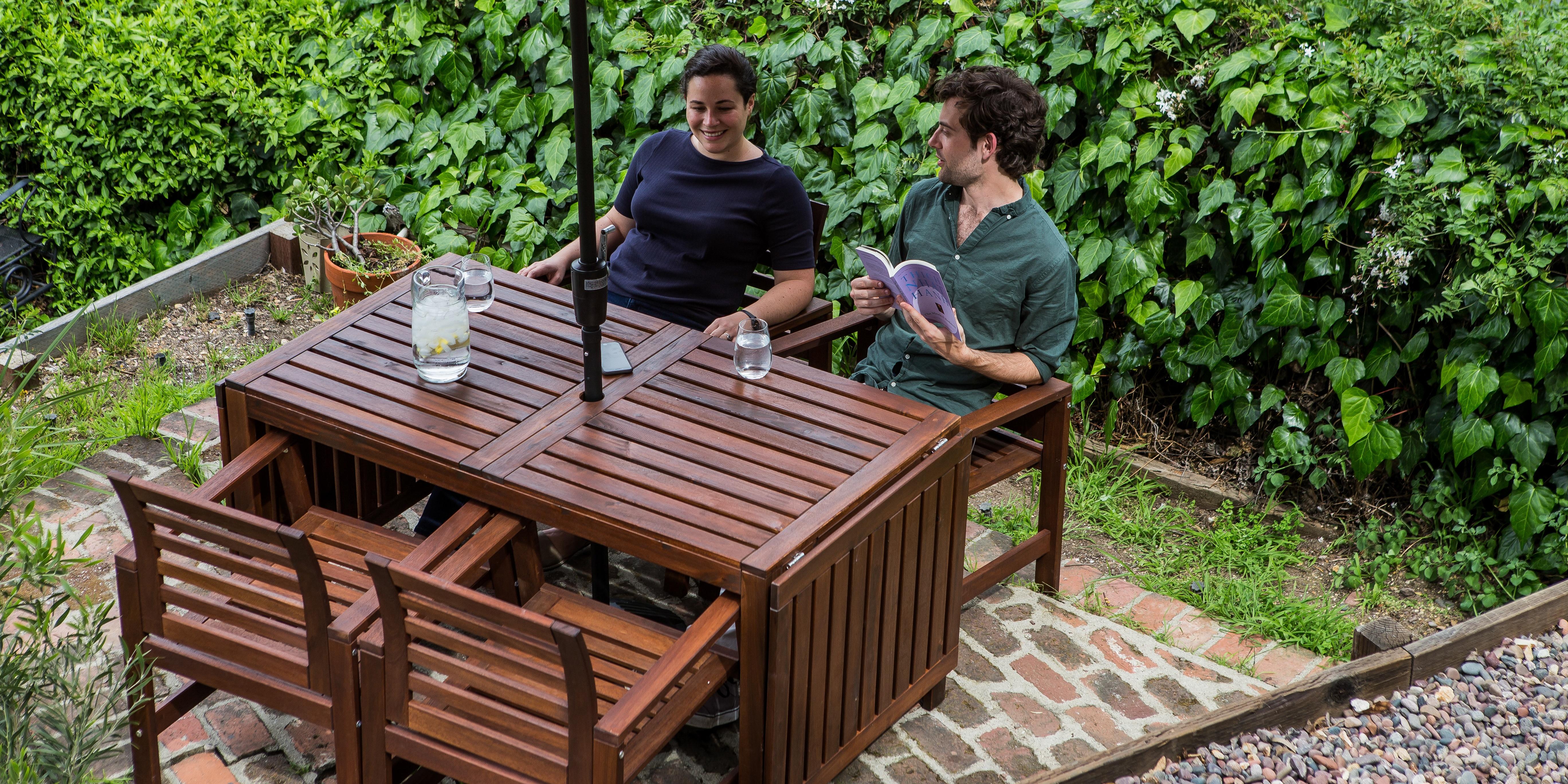 deck furniture  98