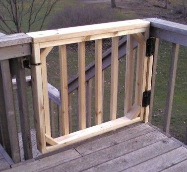 Deck Gates  23