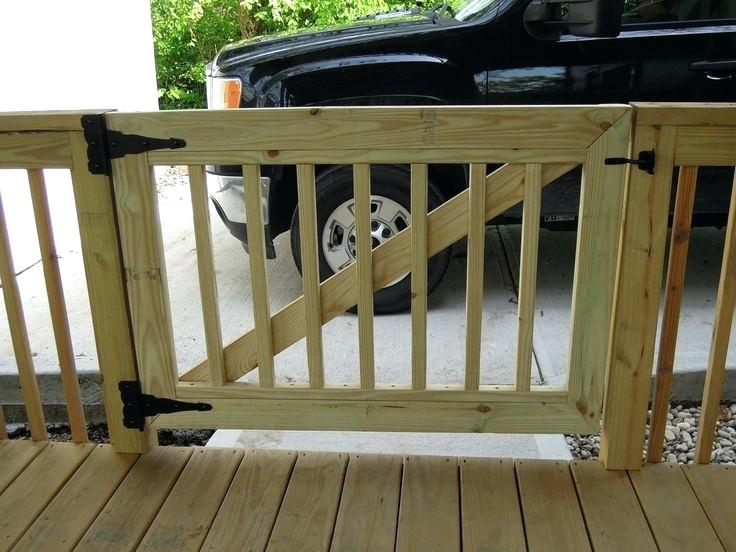 Deck Gates  27