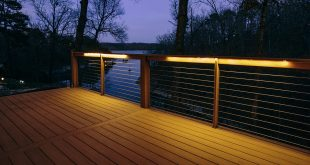 deck lighting  24