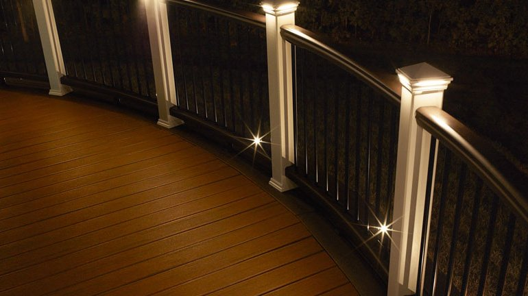 deck lighting  43