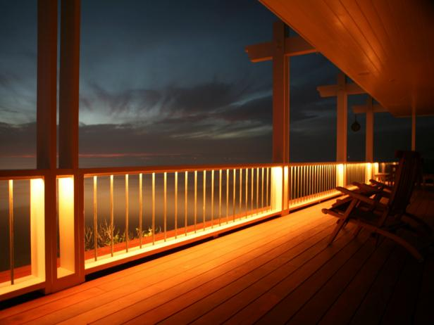 deck lighting ideas  68