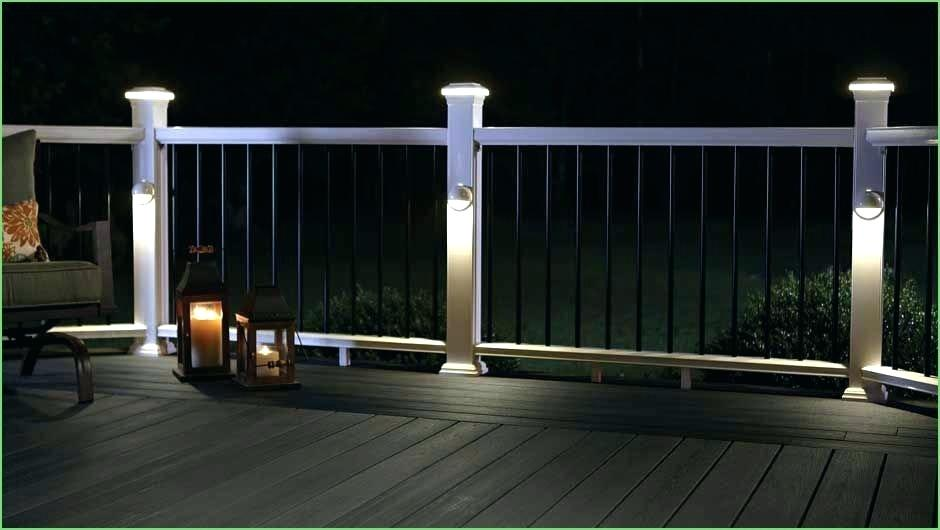 Deck Post Lights  09