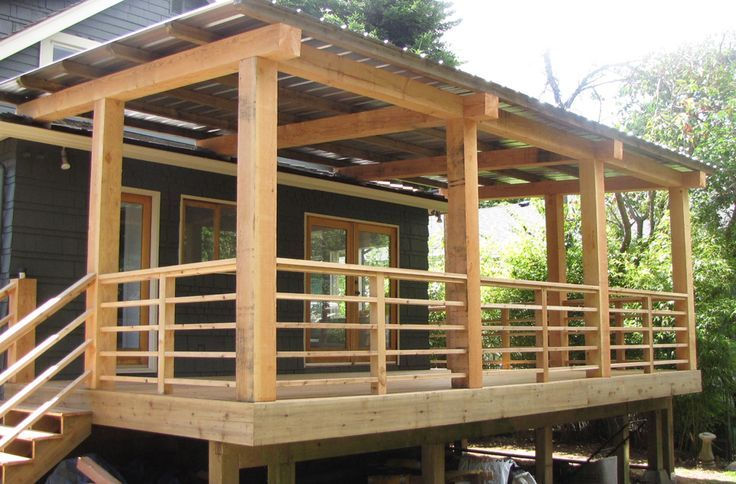 deck roof  86