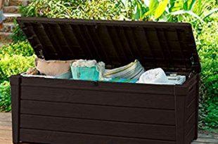 Deck Storage Box  02