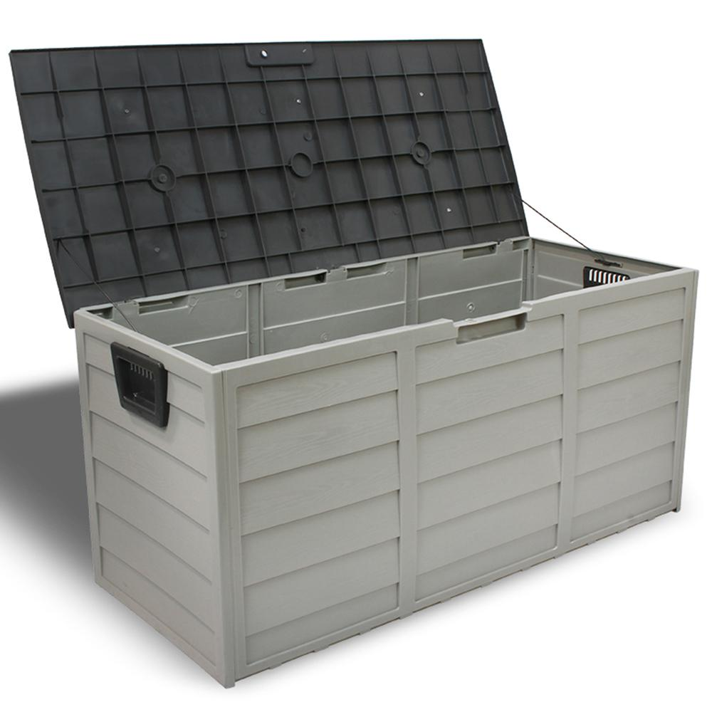 Deck Storage Box  17