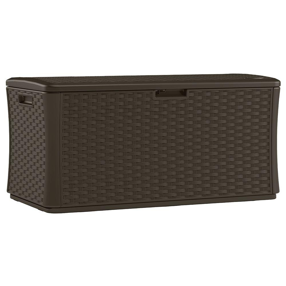 Deck Storage Box  60