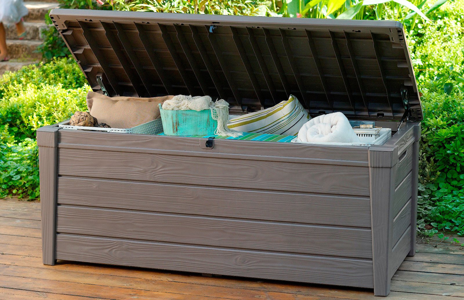 Deck Storage Box  85
