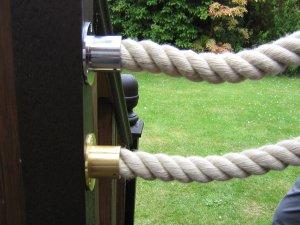 Decking Rope  87