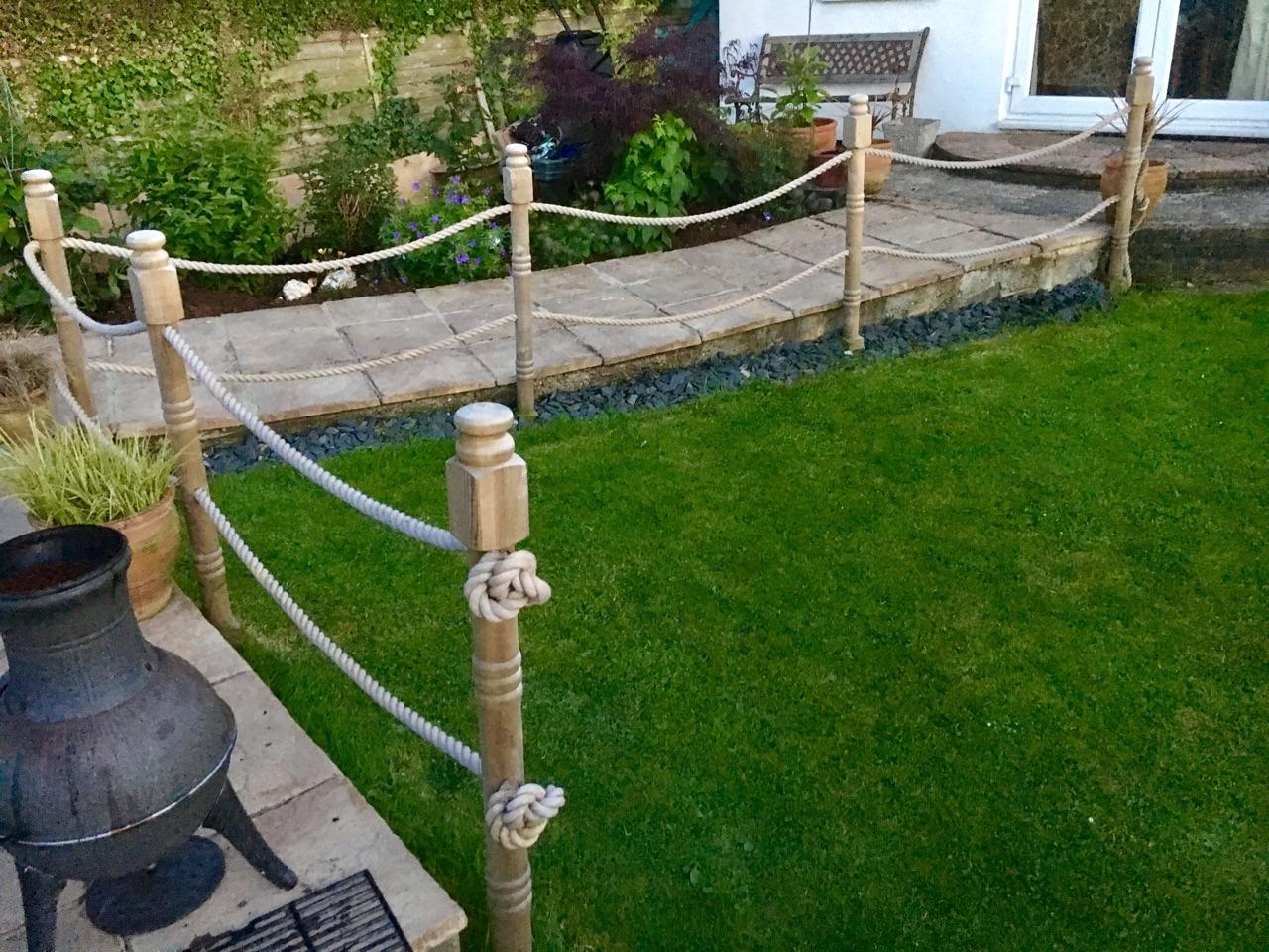 Decking Rope  96
