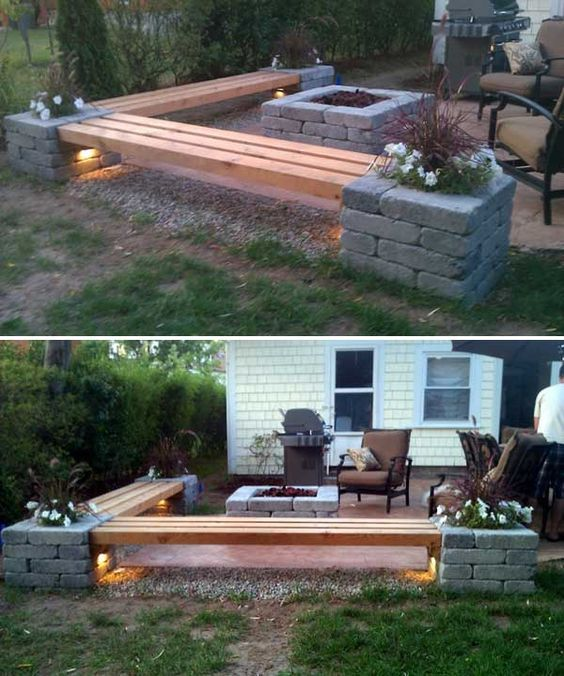 DIY Backyard Ideas To Create Your Own World!