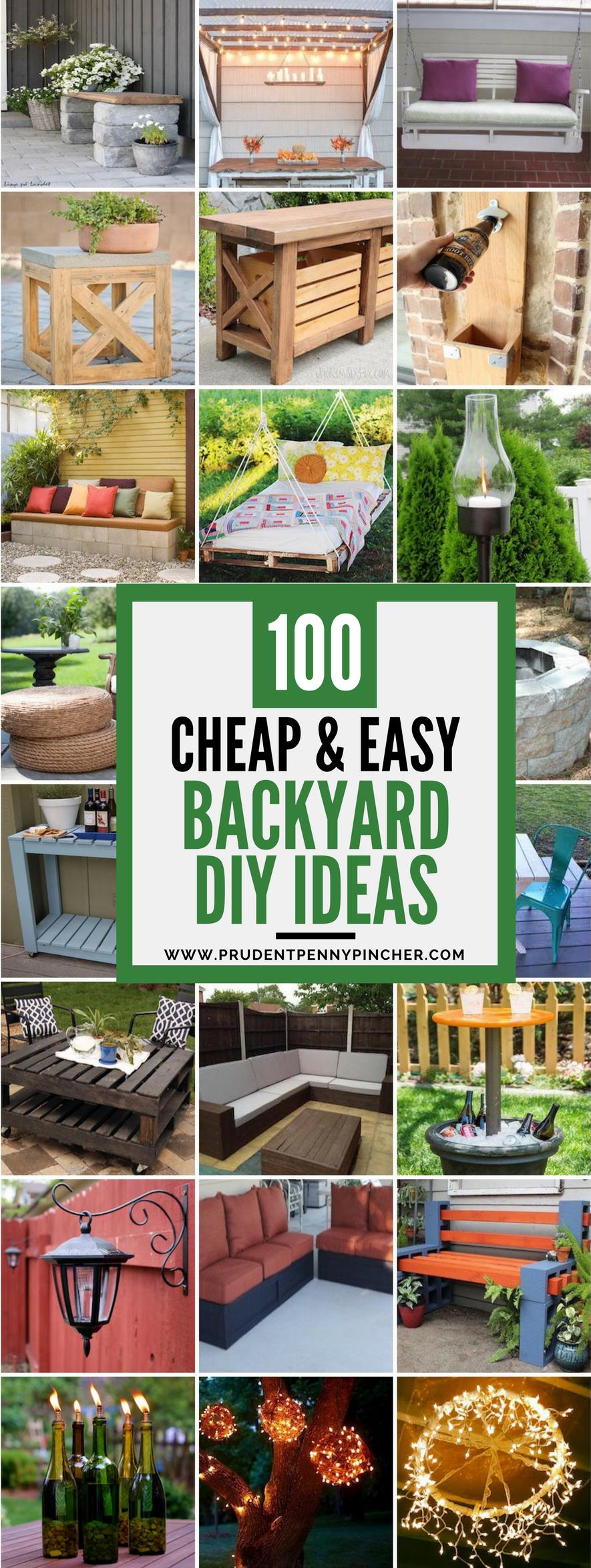 DIY Backyard Ideas  79