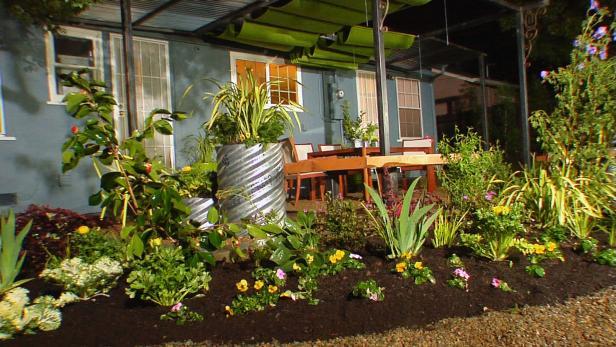 diy landscaping  36
