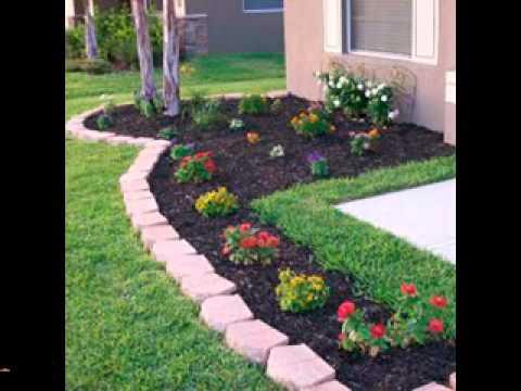 diy landscaping  45